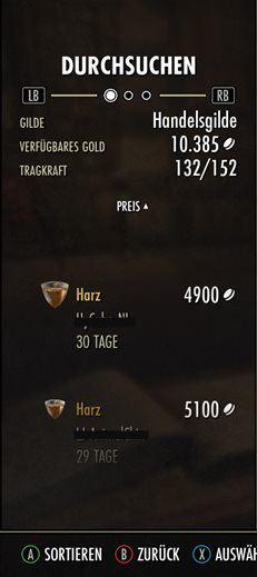 wie viel kostet eine xbox one