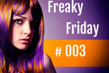 Freaky Friday 03