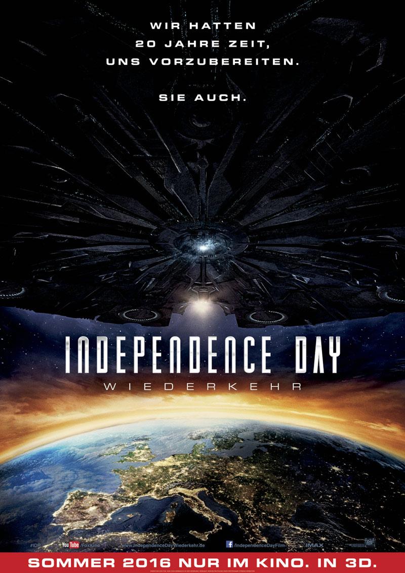 IndependenceDay2-Gewinnspiel-Poster