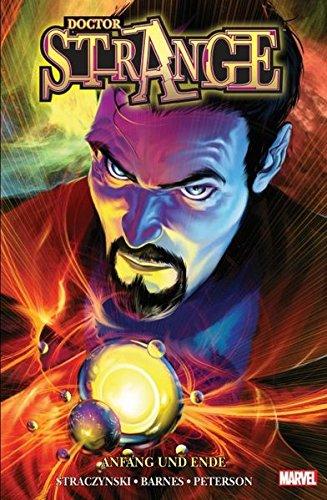 Doctor Strange Anfang und Ende