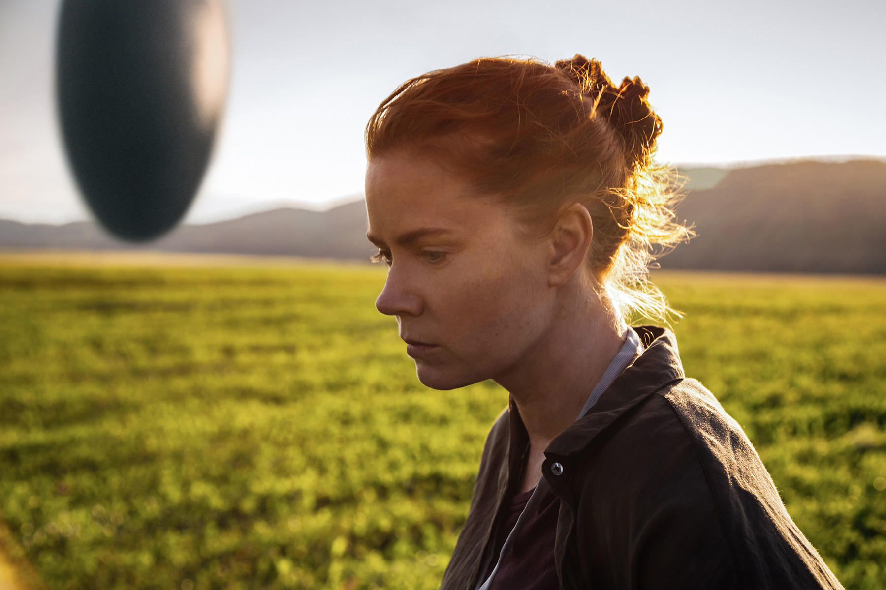 Arrival mit Amy Adams