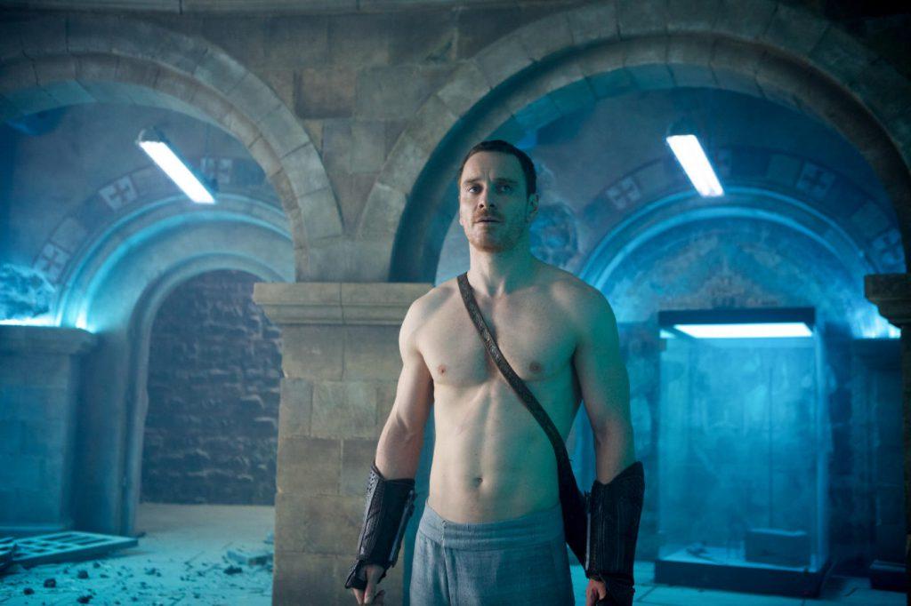 Assassins Creed mit Michael Fassbender Kritik OHNE SPOILER