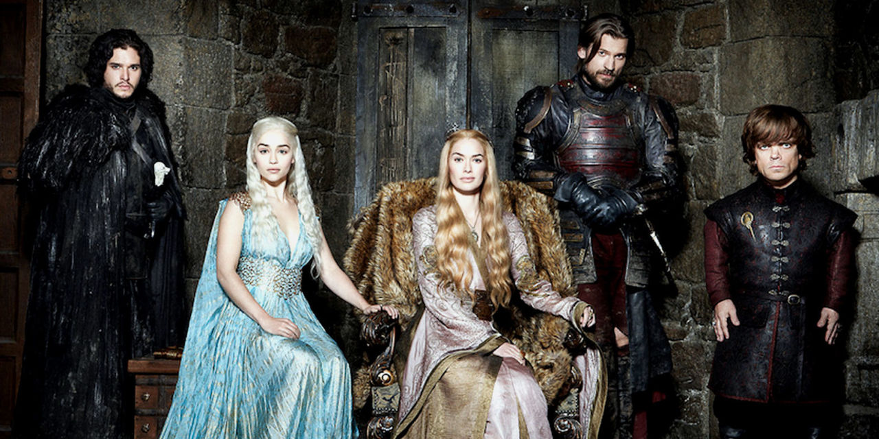 10 Dinge, die du bis Game of Throne Staffel 7 tun kannst