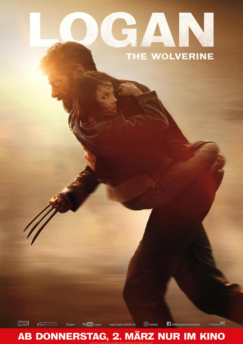Logen The Wolverine