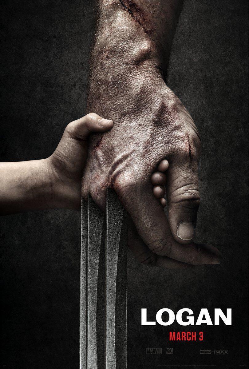 Logan the Wolverine der Film