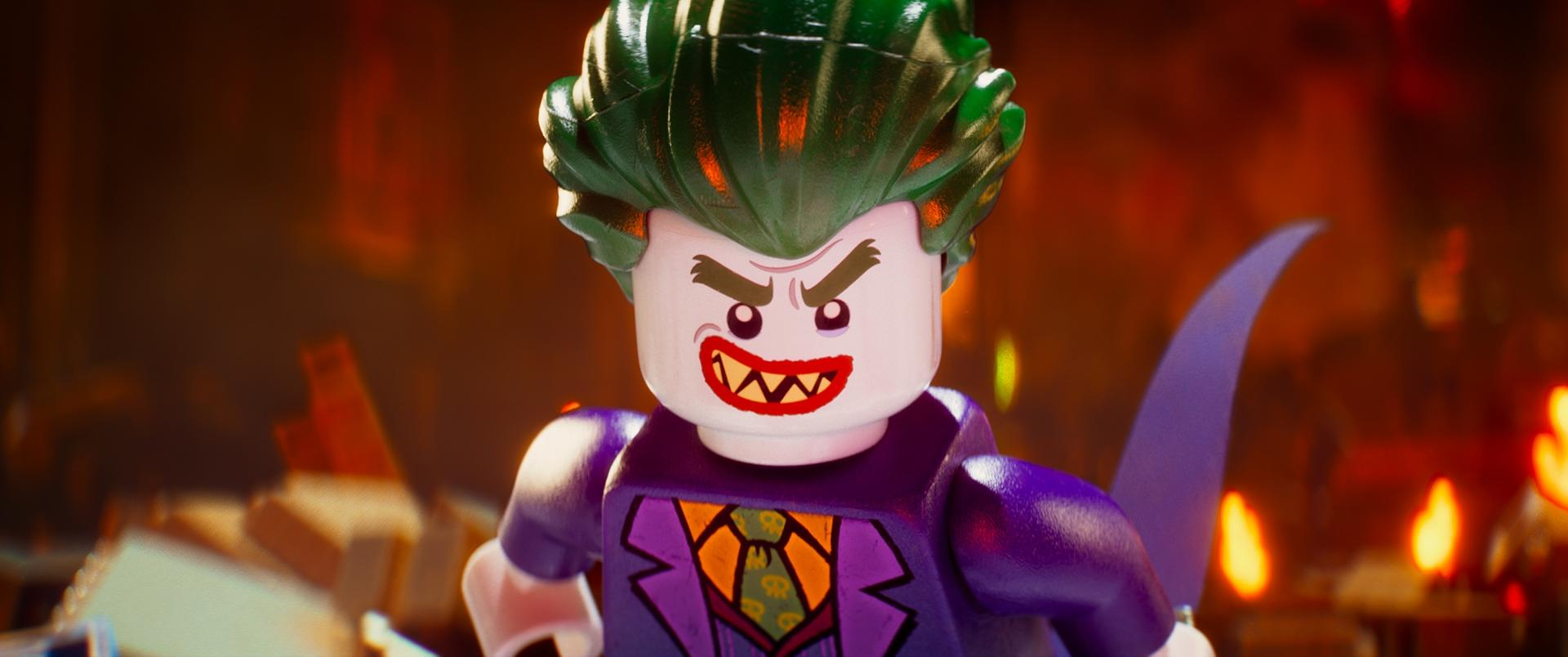 The Lego Batman Movie Joker Gronkh