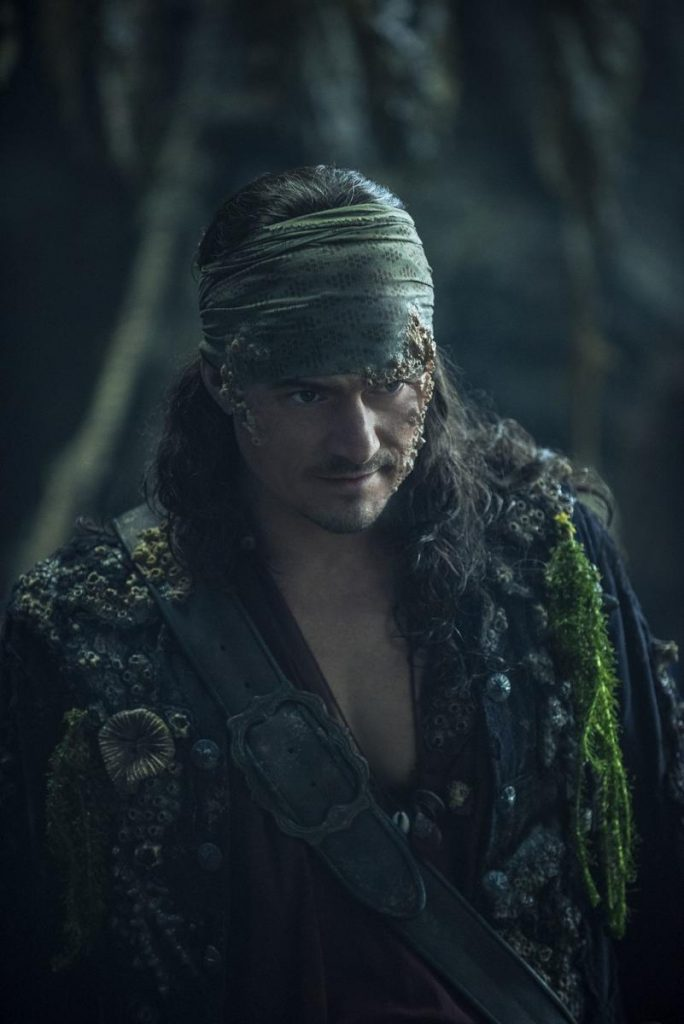 Pirates of The Caribbean 5 Salazars Rache Orlando Bloom Kritik