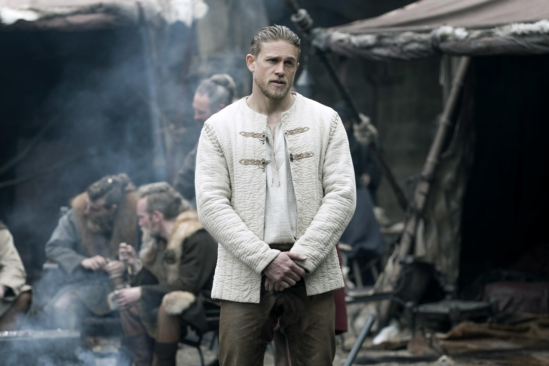 King Arthur Legend of the Sword 2017 - mit Charlie Hunnam