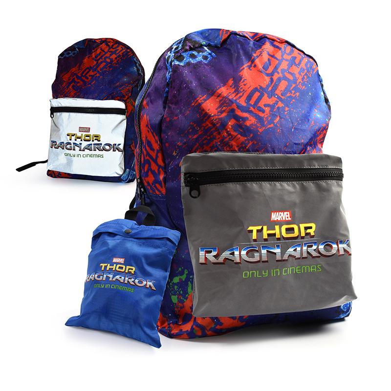 Thor: Ragnarok Rucksack Merchandise