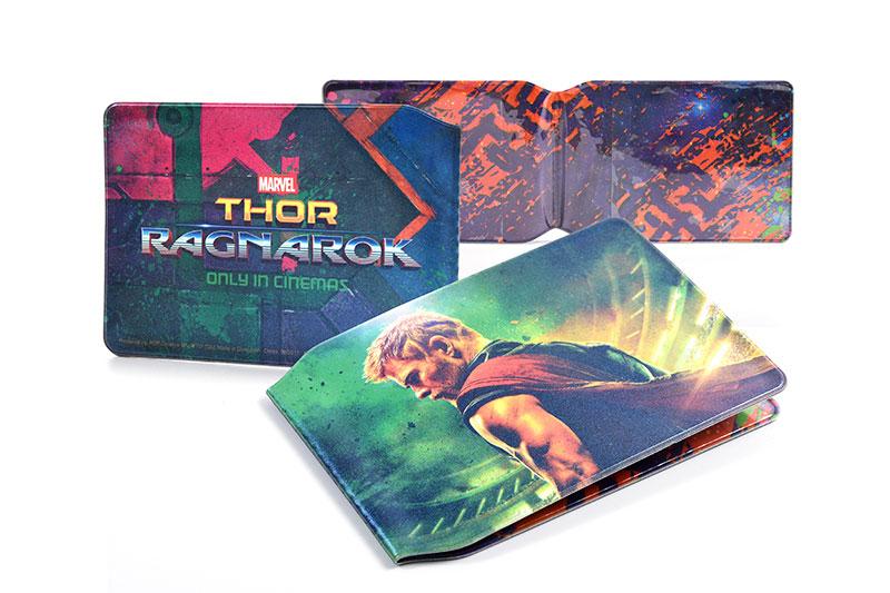 Thor: Ragnarok Merchandise Brieftasche