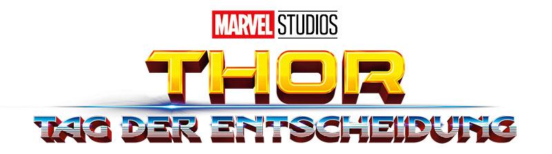 Thor Tag der Entscheidung Logo