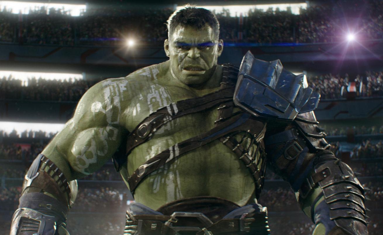 Thor 3 Tag der Entscheidung Hulk