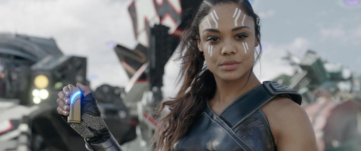 Thor 3 Tag der Entscheidung Tessa Thompson