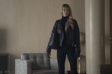 Red Sparrow Kritik mit Jennifer Lawrence