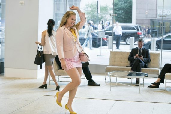 I Feel Pretty Kritik mit Amy Schumer