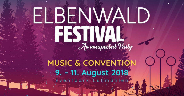 Elbenwald Festival 2018 Fazit irgendwie nerdig