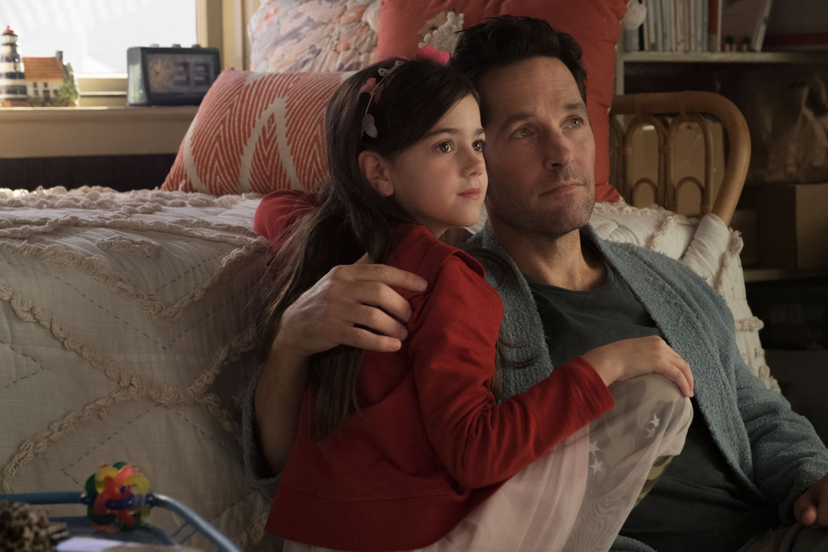 Ant-Man and the Wasp Kritik mit Paul Rudd