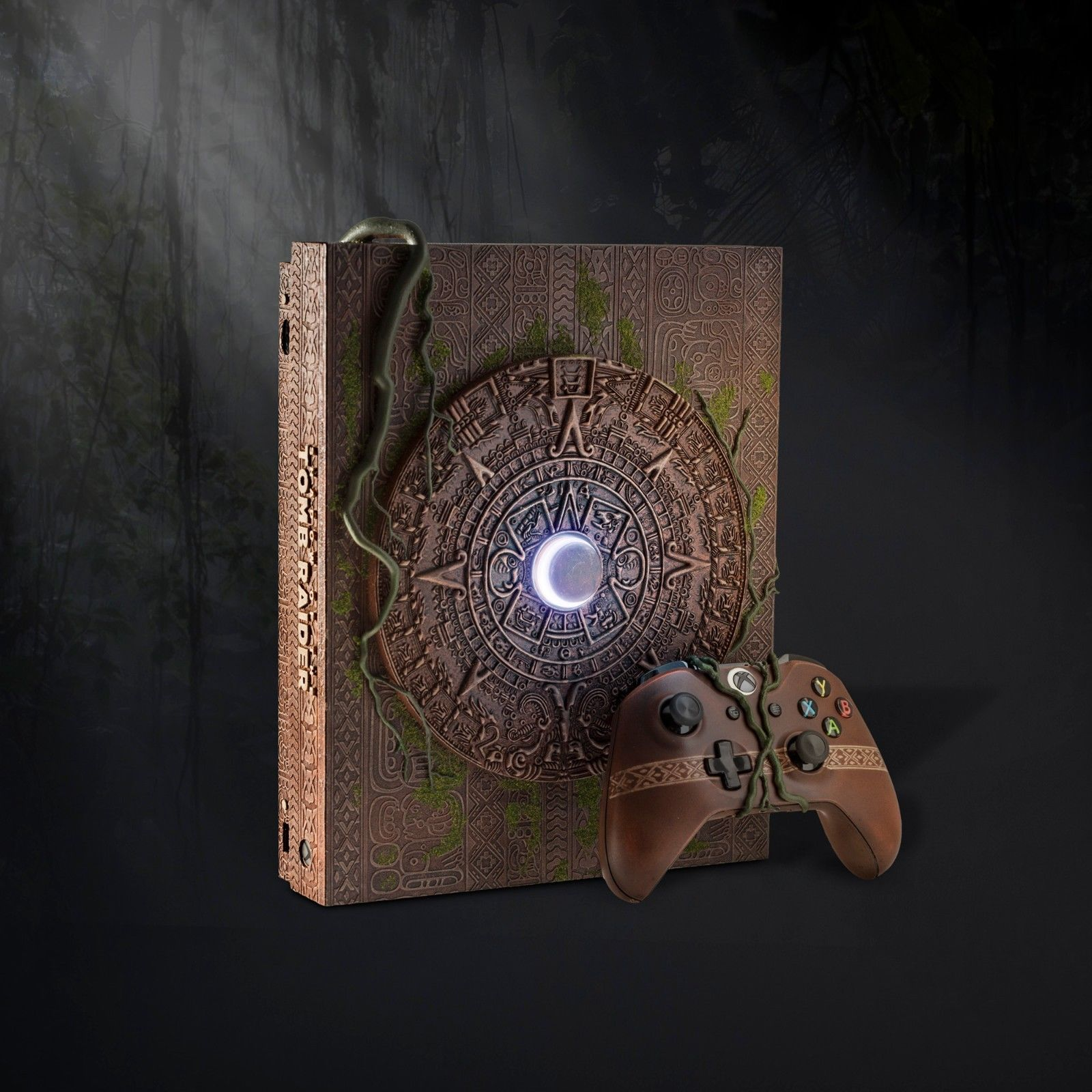 Xbox One X Shadow of the Tomb Raider Konsole Ebay Versteigerung