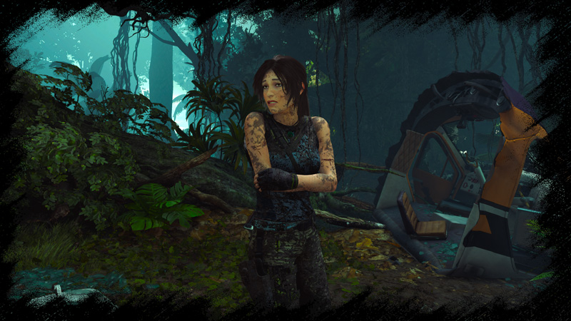 Shadow of the Tomb Raider Review Test Fotomodus
