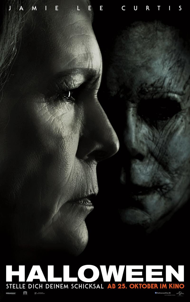 Halloween Kritik