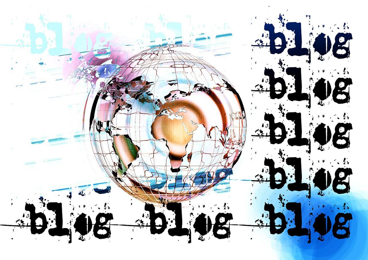 trusted blogs - listet Blogs übersichtlich