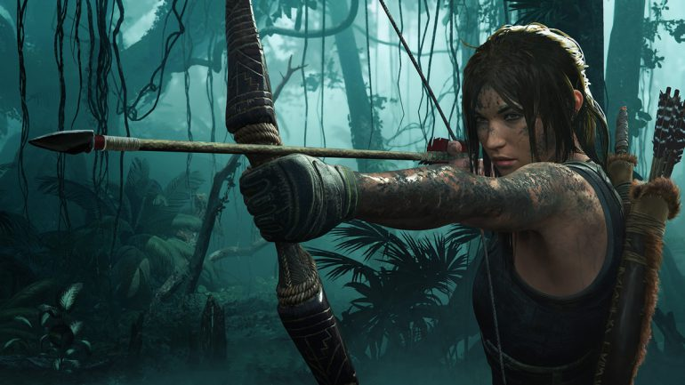 Titelbild Shadow of the Tomb Raider Review Teest