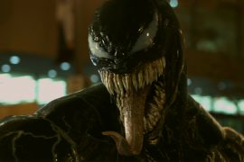 Venom Kritik mit Tom Hardy