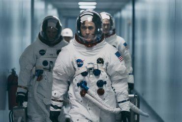 Aufbruch zum Mond mit Ryan Gosling