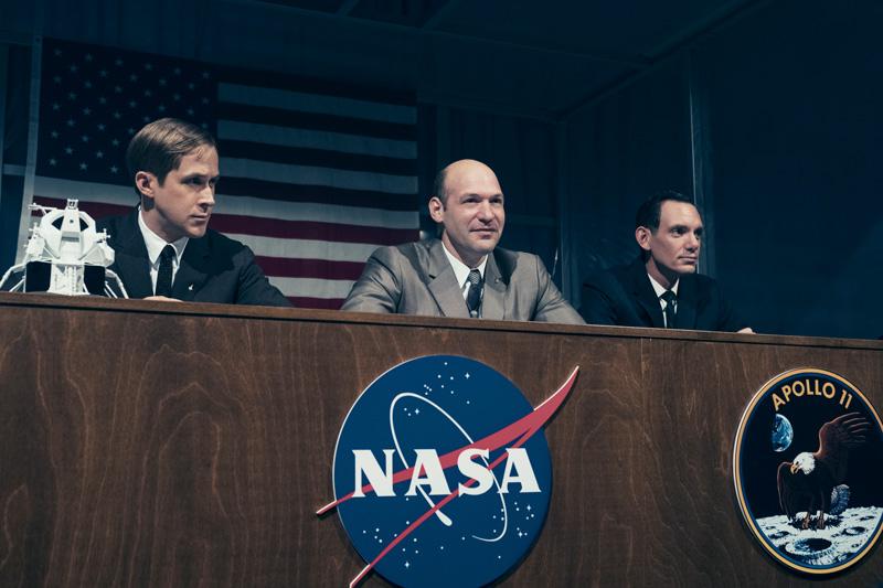 Aufbruch zum Mond Film First Man