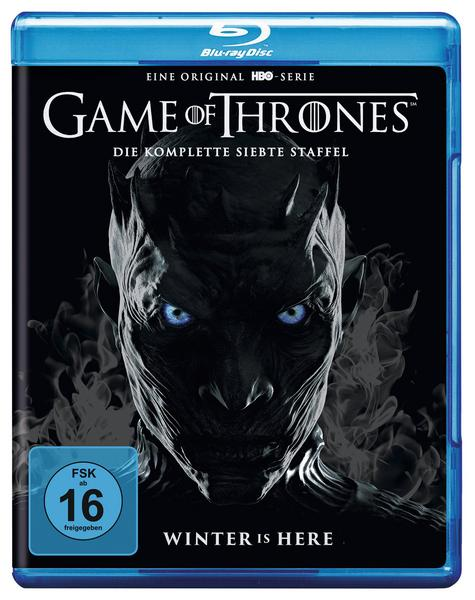 Game of Thrones Staffel 7 mit der Thalia Black Week