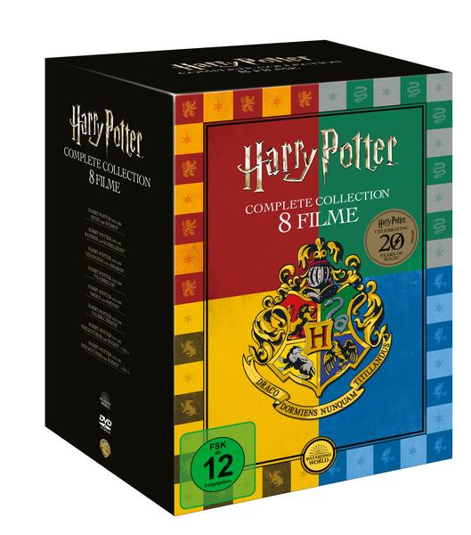 Harry Potter Collection bei der Thalia Black Week