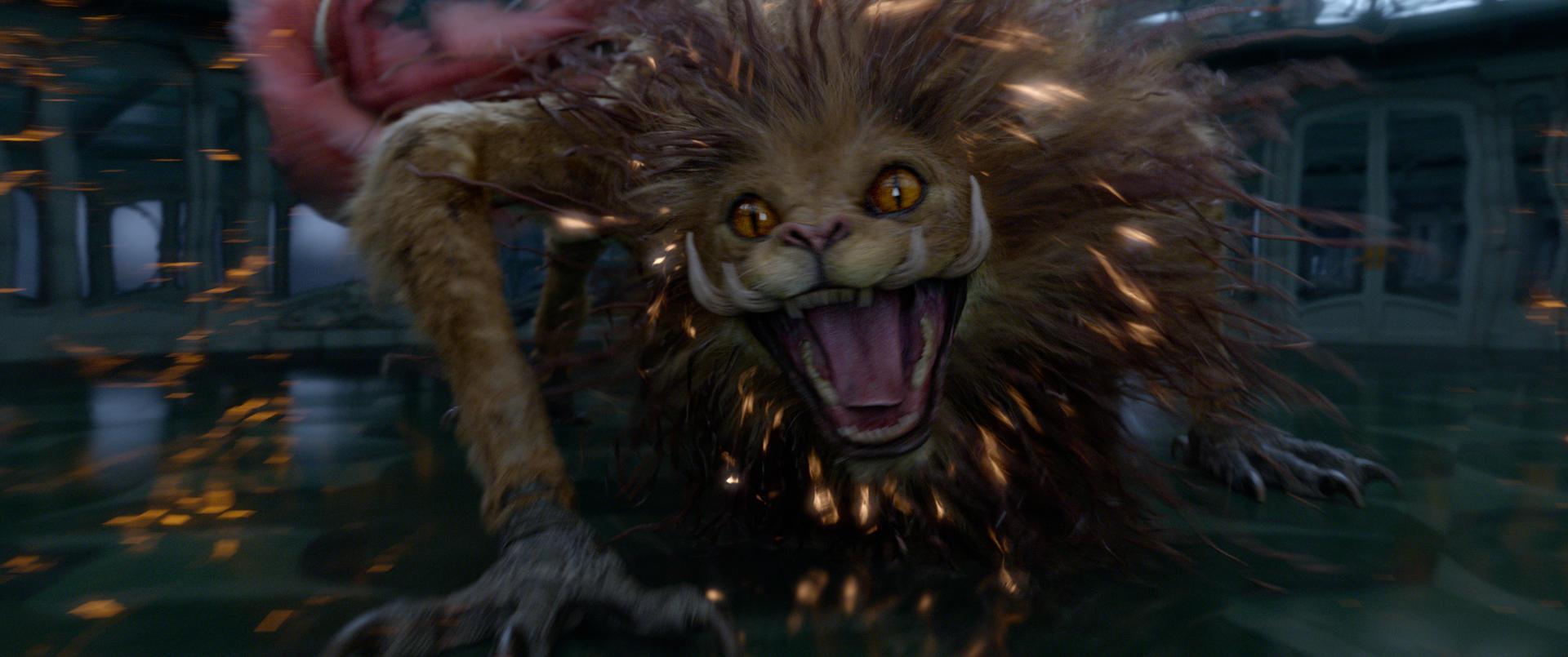 Phantastische Tierwesen: Grindelwalds Verbrechen Filmkritik