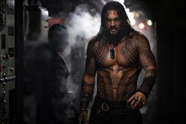 Aquaman Kritik mit Jason Momoa als Arthur Curry
