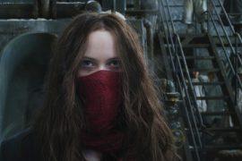Mortal Engines Krieg der Städte mit Hera Hilmar