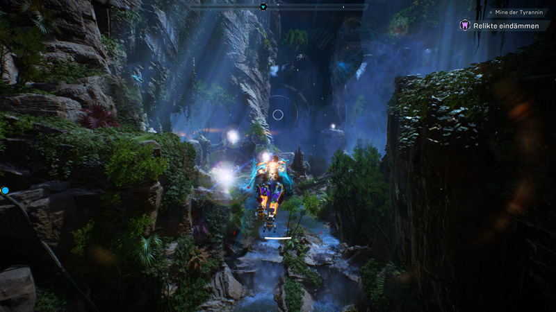 Anthem Screenshot Storm Javelin