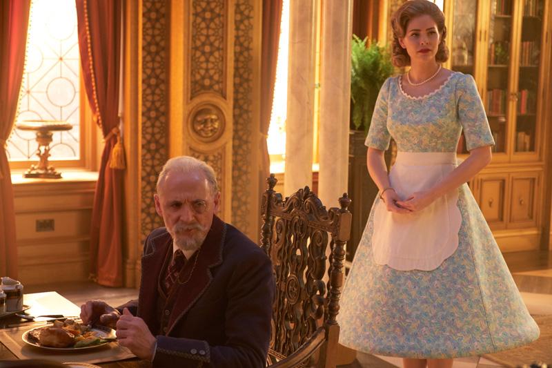 The Umbrella Academy Kritik Serienempfehlung auf Netflix mit Jordan Claire Robbins