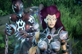 Darksiders 3 Review Test