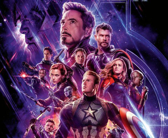 Avengers Endgame Kritik bei irgendwie nerdig