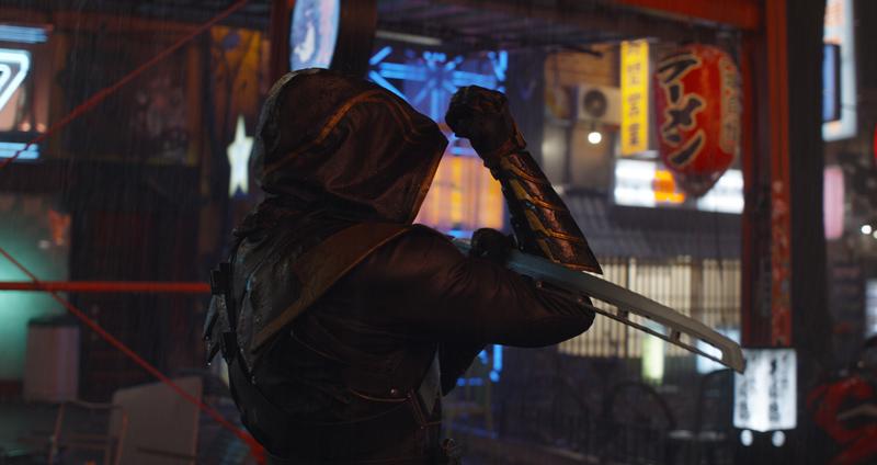 Marvel Avengers Endgame Kritik Jeremy Renner als Hawkeye