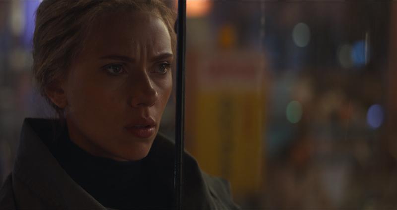 Marvel Avengers Endgame Kritik Scarlett Johansson als Black Widow