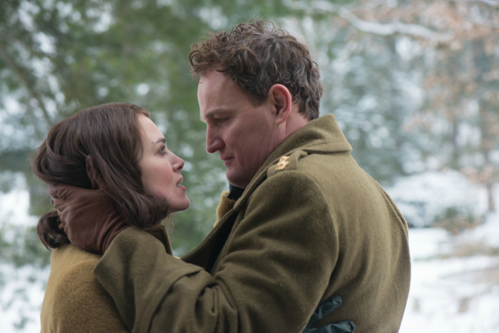 Niemands Land - The Aftermath mit Jason Clarke und Keira Knightley