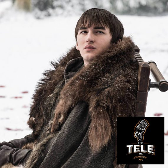Game of Thrones Staffel 8 Folge 2 im Podcast Review