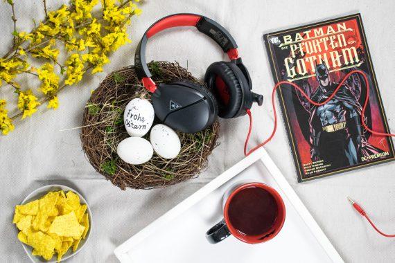 Top 10 Ostergeschenke für Nerds und Geeks