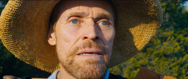 Van Gogh - An der Schwelle zur Ewigkeit mit Willem Dafoe