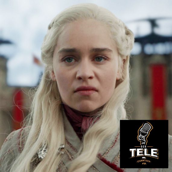 Daenerys Game of Thrones Podcast