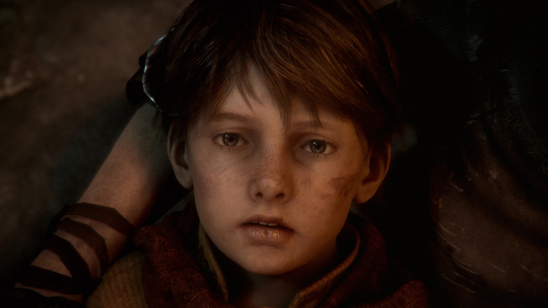 A Plague Tale Innocence Review Test irgendwie nerdig