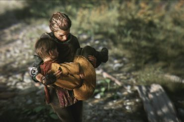 A Plague Tale Innocence Review irgendwie nerdig
