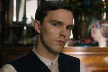 Tolkien Herr der Ringe Nicholas Hoult Kritik irgendwie nerdig