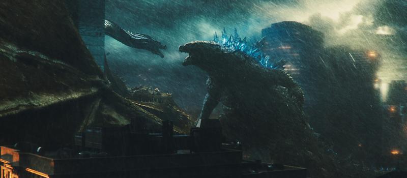 Godzilla 2 Kritik irgendwie nerdig