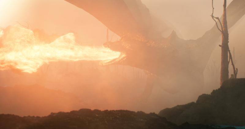 Tolkien Kritik Drache irgendwie nerdig